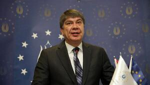 Avrupa Türk Parlamenter Birliği Antalyada toplandı