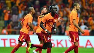 Uğur Meleke: Galatasaray hücumda sağı kullanacaktır