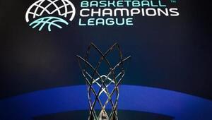 FIBA Şampiyonlar Ligi  son 16 turunda maç programı belli oldu