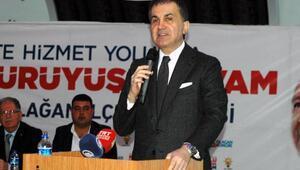Bakan Çelik: Türk Silahlı Kuvvetlerinin Afrinde kazandığı başarıyı kimse başaramaz
