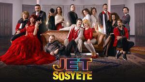 Jet Sosyete dizisi ne zaman başlayacak - İşte Jet Sosyete oyuncu kadrosu