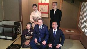 Türk beyaz çayından kanser ilacı üretimi için Japonyada çalışma başlatıldı