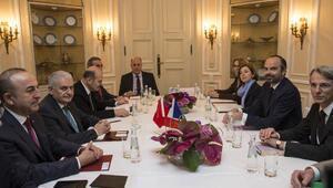 Başbakan Yıldırım: Avrupa'nın güvenliğini biz sağlıyoruz (2)
