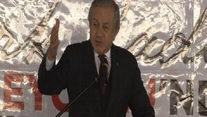 MHPli Celal Adan, CHP Genel Başkan Yardımcısı Öztürk Yılmazı istifaya çağırdı
