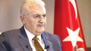 Avrupa'nın güvenliğini Türkiye sağlıyor