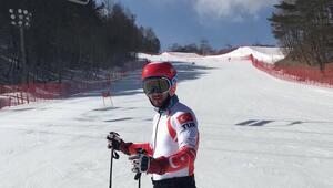 Kış Olimpiyatlarında Serdar Deniz 67. oldu