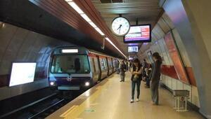 120 metro aracı için 137,5 milyon euro Hattan önce vagon gelecek