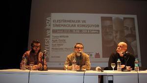 Yönetmen Akay: Türkiyede sinema eleştirisi düşük bir entelektüel düzeyde kaldı