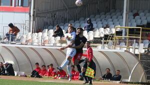 Kocaeli Birlikspor - İnegölspor: 0-0