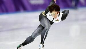 Nao Kodaira sürat pateninde olimpiyat rekoru kırdı