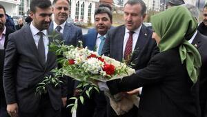 Bakan Bak: Terör örgütlerine Osmanlı tokadı vurmuş olacağız