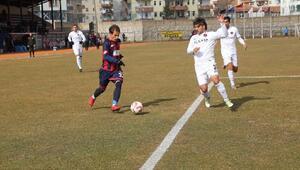 Niğde Belediyespor - Bugsaşspor: 3-2
