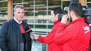 Orman: Allahtan Bayern Münih maçında yabancı bir hakem var
