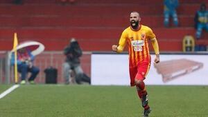 Sandro attı, Benevento kazandı