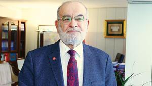 Karamollaoğlu açıkladı: Erdoğandan ittifak teklifi yok