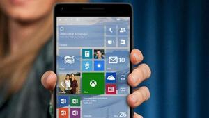 Windows 10 Mobilea bir darbe de Uberden