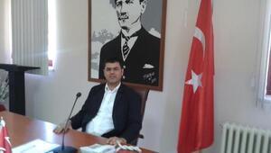 Mut Esnaf Odası'na yeni başkan