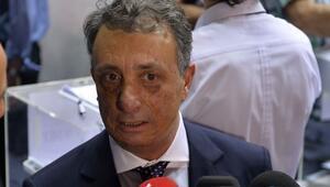 Ahmet Nur Çebi: İddialı olmaya devam ediyorum