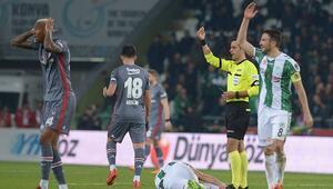 Son dakika: Beşiktaş resmen başvurdu Talisca...