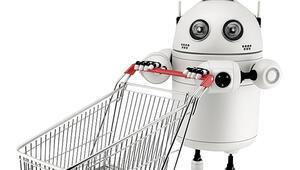 Yapay zekâlı alışveriş