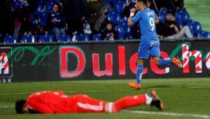 Emre Morlu Celta Vigo yine kayıp