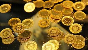 Altın fiyatları bugün ne kadar oldu Çeyrek ve gram altında son durum