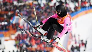 Kaybederken de kazandı... Dünyanın en iyi 8 kayakçısından biri oldu