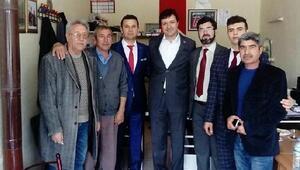 Saadet Partisi Felahiyeye çıkarma yaptı
