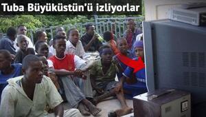 Somali televizyonlarına Türk dizisi damgası