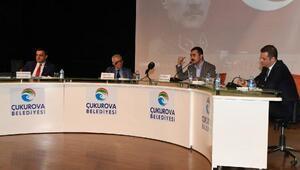 CHP Milletvekilleri Çukurova'nın konuğu oldu