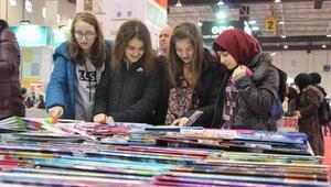 Karadeniz 4üncü Kitap fuarı açıldı