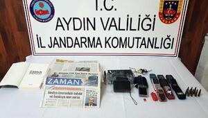 FETÖnün askeri okula yerleştirdiği iddiasıyla 3 öğrenciye daha gözaltı
