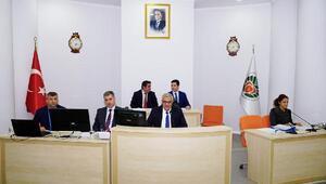 Malatya Büyükşehirde Meclis Toplantısı