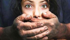 İstismara ağır ceza: #ÇocukSusarSenSusma