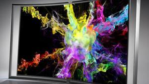 Samsungun OLED ekranları elinde patladı