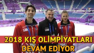 Pyeongchang Kış Olimpiyatlarında Türkiyeden bir ilk   2018 Kış Olimpiyatları madalya sıralaması