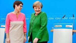 2021 yılına kadar Merkel... Ya ondan sonra