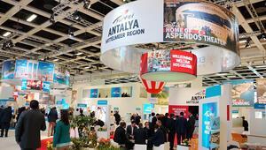 Antalya, 4 uçakla Berlin'e çıkarma yapacak