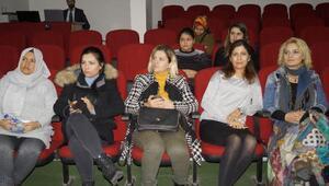 Kadınlara özel konferans