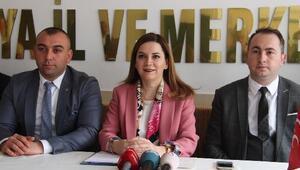 MHP'li Erdem: Hadım mutlaka şart