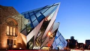Mimarisiyle göz dolduran dünyanın en yeni 8 müzesi