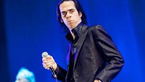 Nick Cave ve Kötü Tohumlar İstanbulda