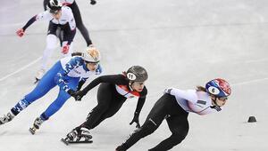 Norveç, olimpiyat rekoru kırarak altın madalyayı kazandı
