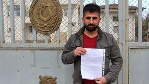 Silopili elektrikçi, Afrin operasyonuna katılmak için başvuru yaptı