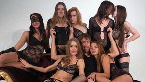 'Seks gurusu'nun öğrencisi Kremlini karıştırdı