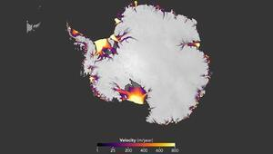 NASA'nın yayımladığı görüntüler korkutuyor