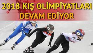2018 Kış Olimpiyatları madalya sıralaması   15 yaşında altın madalya kazandı