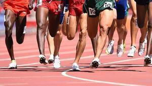 Atletler Belarusta koşacak Türkiye...
