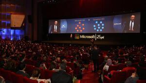 Microsoft, Teknoloji Zirvesi'nde geleceğin teknolojilerine ışık tuttu