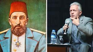 Prof. Sofuoğlunda ilginç iddia: Googleı Sultan Abdülhamid buldu
